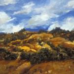 """""""Santa Ysabel Hills"""""""